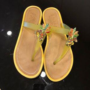 Miss Trish sandals